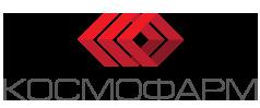 Космофарм логотип